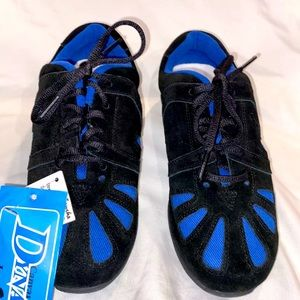 Sansha dynamo dance shoes